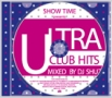 SHOW TIME presents ULTRA CLUB HITS 3 Mixed By DJ SHUZO