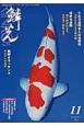 鱗光 2015.11 生産者訪問◆大塚養鯉場多彩に広がる大塚の鯉