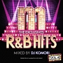 "Manhattan Records ""The Exclusives"" R&B HITS Vol.4 mixed by DJ KOMORI"