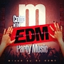 Manhattan Records Presents Color of The EDM Party Music