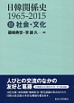 日韓関係史 1965-2015 社会・文化 (3)