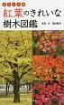 紅葉のきれいな樹木図鑑<ポケット版>