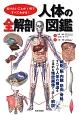 人体の全解剖図鑑 知りたいことが1冊ですべてわかる!