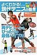 よくわかる!現代テニスの基本 現代テニスはここまで変わった!再デビューにもぴった