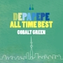ALL TIME BEST~COBALT GREEN~(通常盤)