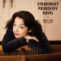 ストラヴィンスキー:春の祭典;プロコフィエフ:ピアノ・ソナタ第3番;ラヴェル:マ・メール・ロワ