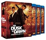 フロム・ダスク・ティル・ドーン ザ・シリーズ Blu-ray BOX