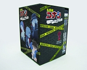 Treasured Selection File.黒ずくめの組織とFBI 10、11限定BOX