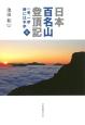 日本百名山登頂記 一歩、一歩 時には半歩(5)