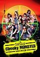 LIVE2015 「Cheeky MONSTER~腹筋大博覧會~」