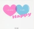 LOVERS' DIARY Happy ふたりのしあわせ365問