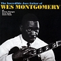 THE INCREDIBLE JAZZ GUITAR OF WES MONTGOMERY +2