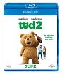 テッド2 ブルーレイ+DVDセット