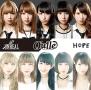 HOPE/UNREAL(DVD付)