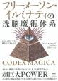 フリーメーソン・イルミナティの洗脳魔術体系 そのシンボル・サイン・儀礼そして使われ方