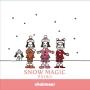 SNOW MAGIC/夢見る銀河