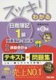 スッキリわかる 日商簿記 1級 商業簿記・会計学<第6版> 損益会計編 (1)