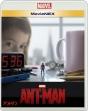 アントマン MovieNEX(Blu-ray&DVD)