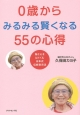 0歳からみるみる賢くなる55の心得 脳と心をはぐくむ日本式伝統育児法