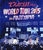 WORLD TOUR 2015 in FUJIYAMA(通常盤)