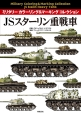 JSスターリン重戦車 ミリタリー カラーリング&マーキング コレクション