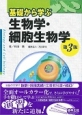 基礎から学ぶ生物学・細胞生物学<第3版>