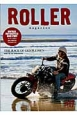 ROLLER magazine THE RACE OF GENTLEMEN NIGHT OF THE TROGLODYTES (17)