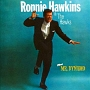 RONNIE HAWKINS + MR. DYNAMO +5