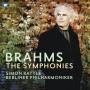 ブラームス:交響曲全集