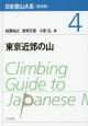 日本登山大系<普及版> 東京近郊の山 (4)