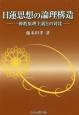 日蓮思想の論理構造 一神教原理主義との対比