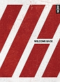 WELCOME BACK(DELUXE EDITION盤)(DVD付)
