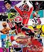 手裏剣戦隊ニンニンジャーVSトッキュウジャー THE MOVIE[ブルーレイ+DVD]