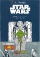 STAR WARS/スター・ウォーズ 精密塗絵アートセラピー・シリーズ