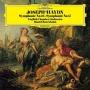 ハイドン:交響曲第46番・第47番