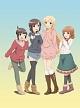 普通の女子校生が【ろこどる】やってみた。 OVA Vol.1