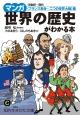 マンガ・世界の歴史がわかる本 フランス革命~二つの世界大戦篇