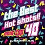 (TSUTAYA限定)Manhattan Records Presents THE BEST HOT SHOTS!!-2015 TOP 40-