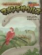 マメンチサウルス 中国にいた最大級の草食竜