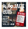 JACKMAN RECORDS COMPILATION ALBUM vol.13-赤盤- RO69JACK 2015