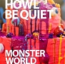MONSTER WORLD(DVD付)