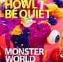 MONSTER WORLD(通常盤)