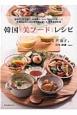 """韓国《美フード》レシピ 家族で、女子会で、お客様の""""おもてなし""""にも!"""