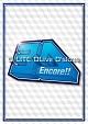Encore!! 3D Tour [D-LITE DLive D'slove](通常盤)
