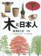 木と日本人 樹皮と枝・つる (2)