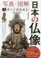 写真・図解 この一冊ですべてがわかる! 日本の仏像