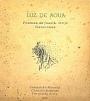 ルス・デ・アグア : ポエマス・デ・フアン・L・オルティス - カンシオネス