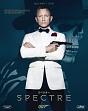 007 スペクター ブルーレイ&DVD