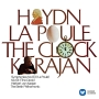 ハイドン:交響曲 第101番 「時計」 交響曲 第83番 「めんどり」
