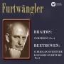 ブラームス:交響曲 第4番 ベートーヴェン:「コリオラン」序曲/「レオノーレ」序曲 第2番